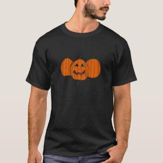Halloween pumpaskjorta tröjor