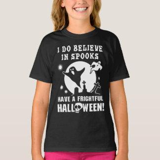 Halloween spöken tröjor