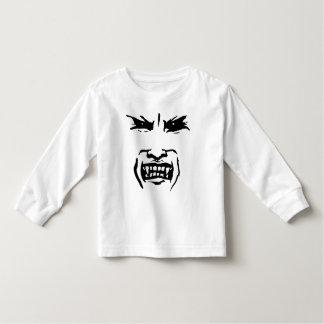 Halloween vampyransikte tröjor