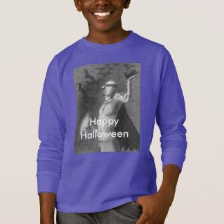 Halloween vampyrtröja t-shirts