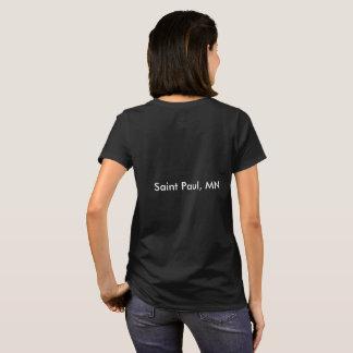 Hållplats St Paul T Shirt