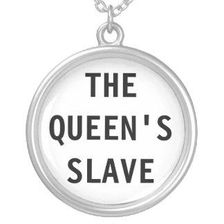 Halsband den slav- drottningen