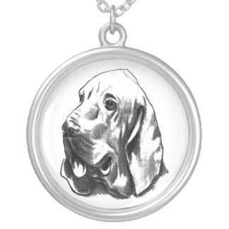 Halsband för elitjaktspårhund