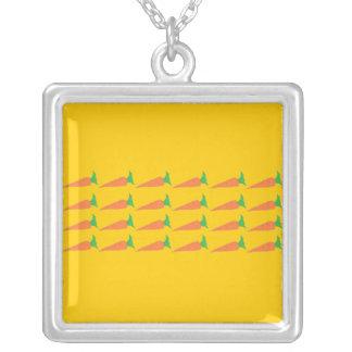halsband för guld 24-Carrot