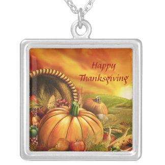 Halsband för happy thanksgiving 2