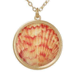 Halsband för havssnäckastrand