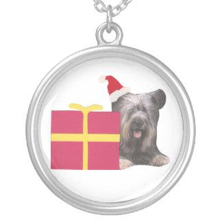 Halsband för helgdag för Skye Terrier