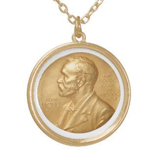 Halsband för Nobel fredpris