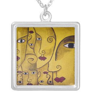 Halsband för sju systrar
