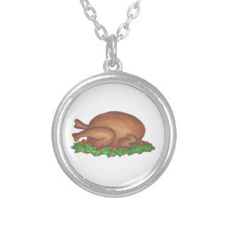 Halsband för Turkiet daghappy thanksgiving