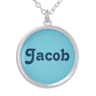 Halsband Jacob