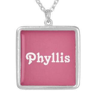 Halsband Phyllis
