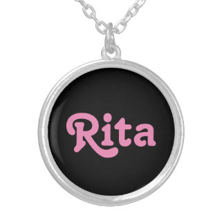 Halsband Rita