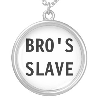 Halsband slav- Bros