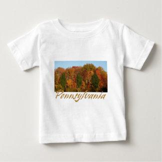 Hälsningar från Pennsylvania Tee Shirt
