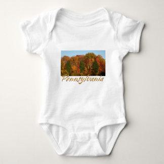 Hälsningar från Pennsylvania Tee Shirts