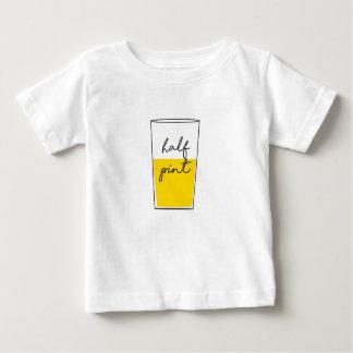 Halv halv liter t shirts