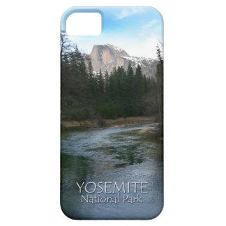 Halv kupol i den Yosemite nationalparken, iPhone 5 Cover