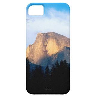 Halv kupol Yosemite för himmel iPhone 5 Cover
