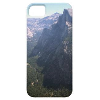 Halv kupol, Yosemite iPhone 5 Skal