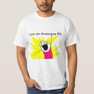 Halv liter-t-skjortan för fantastisk tee shirt