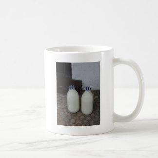 Halva liter för tröskel kaffemugg