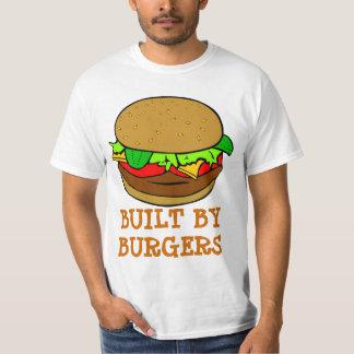Hamburgare T Shirt