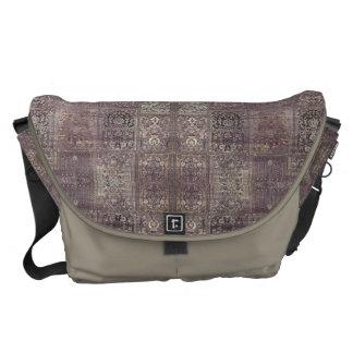 HAMbyWG - messenger bag - Boho Mauve - lera
