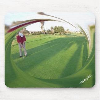 HAMbyWG - mus vaddera - golfare Musmatta