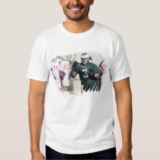 HAMILTON KANADA - JULY1:  Adam Rand #3 T-shirt