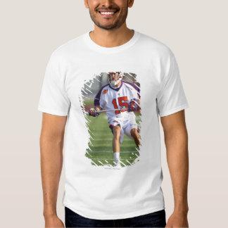 HAMILTON KANADA - JULY1:  Dan bränner #15 2 T Shirts