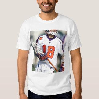 HAMILTON KANADA - JULY1:  Jarrett Davis #18 2 T Shirts