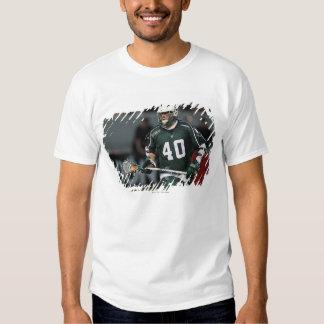 HAMILTON KANADA - JULY1:  Matt Danowski #40 Tee Shirts