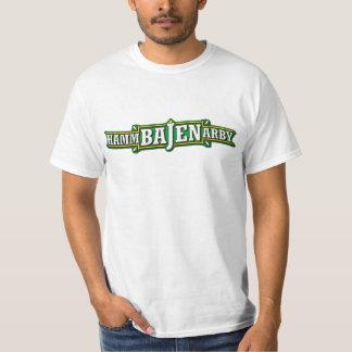 Hammarby = Bajen Tee Shirt