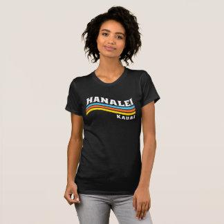 Hanalei vinkar T-tröja (kvinnor) T-shirt