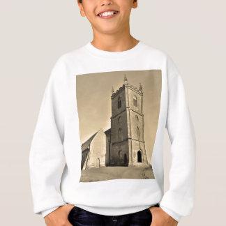 Hanbury kyrkliga Worcestershire T Shirt
