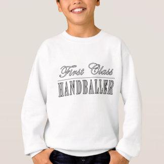 Handboll och Handballers: Klassificera först T Shirt