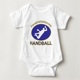 handbolldesign t shirts