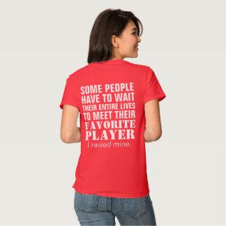 Handbollmamma T-shirt