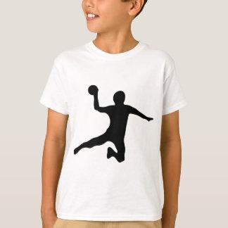 handbollspielerdodgeball tröja