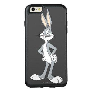 Händer för BUGS BUNNY ™ | på höfter OtterBox iPhone 6/6s Plus Skal