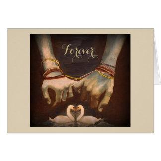handfasting kort