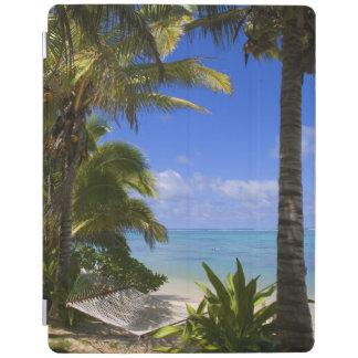 Handflatan fodrade strandkocköar 2 iPad skydd