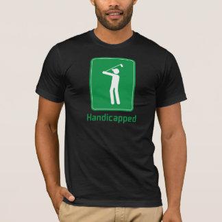Handikappad Golf - Tee Shirts