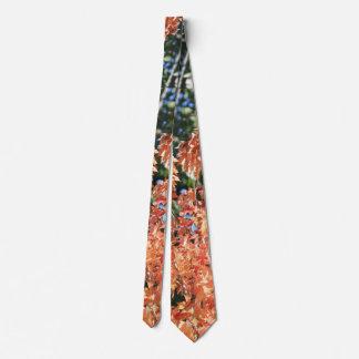 Handlag av nedgången slips