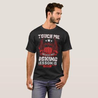 Handlag mig och din första boxningT-tröja Tröja