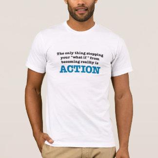 Handling T Shirts