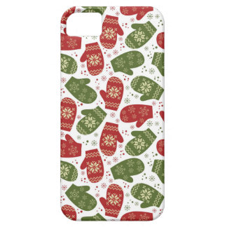 Handskar iPhone 5 Case-Mate Skal
