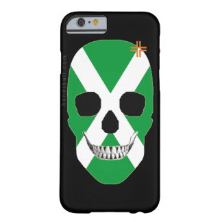 HANDSKULL Utopia - iPhone 6 knappt Barely There iPhone 6 Fodral