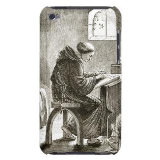 Handstil för St. Vincent i hans cell på Ferins, iPod Case-Mate Case